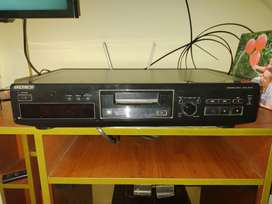 Sony MDS-JE 330 MD-Rekorder