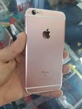Iphone 6s 32gb hermoso
