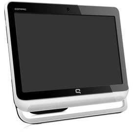 Computador Compaq All-in-one 18-3204la