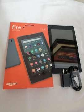 Tablets Amazon fire 7 NUEVAS