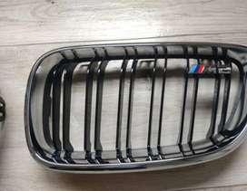 Grillas riñón BMW M2