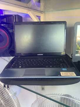 Computador portátil Samsung