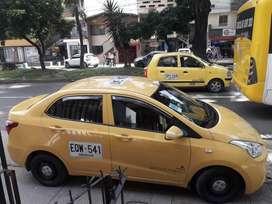 Vendo taxi hyundai gran i10 sedan