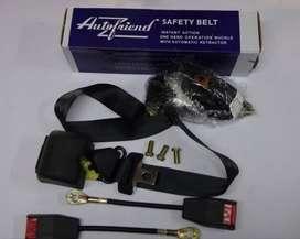 Cambio Cinturónes De Seguridad De 2 Y 3 Puntos Automaticos y Manuales unidad chevolet mazda toyota hyundai Repuesto