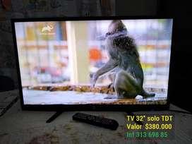 vendo 3 TVs