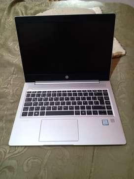 Vendo o Cambio HP Probook 440 G6