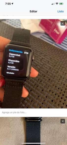 Reloj smart watch veraion 5.1.1