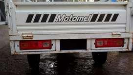 Motomel cargo 150