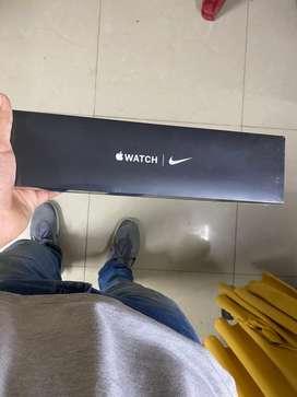 Apple Watch SE 40 y 44 mm Nike