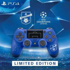 MANDO PS4 - EDICION LIMITADA