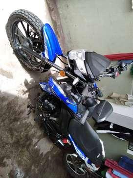 venta moto
