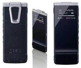 Grabadora Sony Tx50