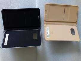 S View Cover Samsung Galaxy S6 Edge Plus