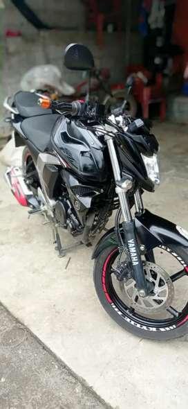 Vendo o cambio moto Yamaha