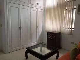 Renta de hermosa Suite Ubicado en Entre Ríos Guayaquil
