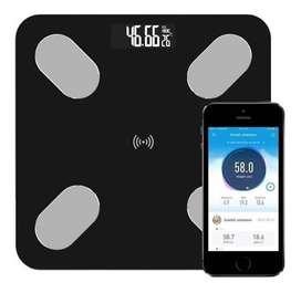 Balanza Bascula Pesa Persona Digital De 150 Kilos