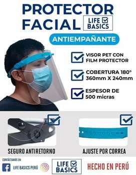 Protector Facial life Basics
