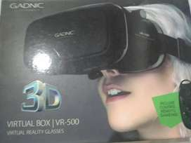 Lentes virtual