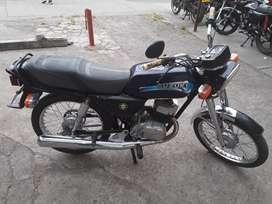 Ax 100 2005