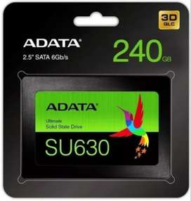 Disco Duro Solido Ssd Adata 240gb