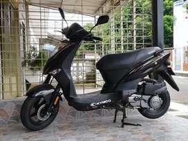 Kymko twist 125cc
