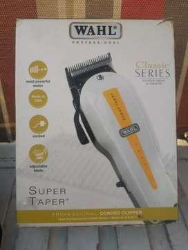 Maquina de cortar el pelo profesional