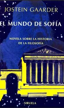 El mundo de Sofia Libro nuevo Jostein Gaarder