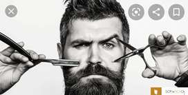 Estoy buscando barbero