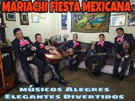 Fiestas con mariachis en Quito norte sur valles