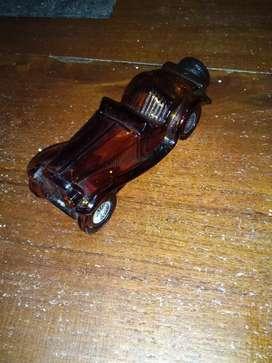 Frasco  avon auto antiguo