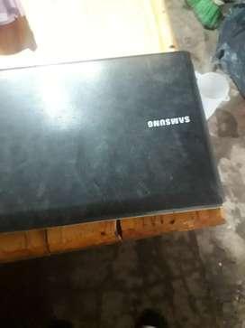Samsung r430 para repuesto