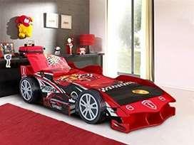 Juego de alcoba Ferrari para niño