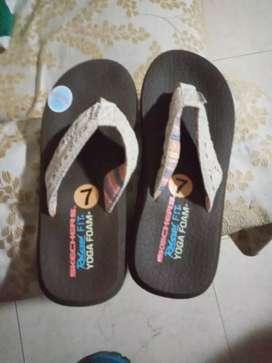 Zapatillas de mujer marca skechers