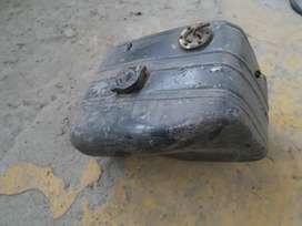 Tanque de nafta fiat 600