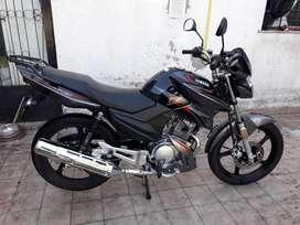 Yamaha Ybr-Z 2019