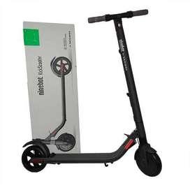 Scooter Segway Patines Kick Es2