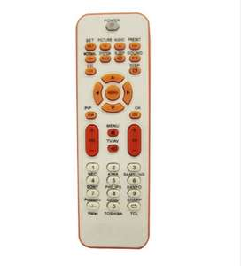 Control Remoto Universal Tv Lcd Led - La Plata