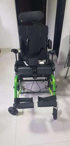 Se vende Silla Ortopédica