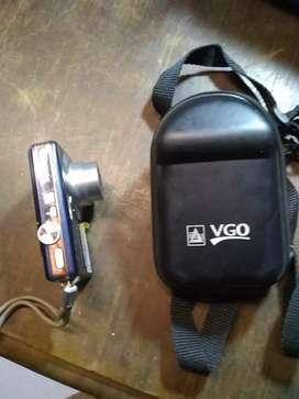 Camara de foto y filma Kodak