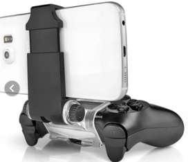 CONTROL BASE PS4 GAMER
