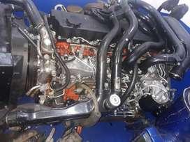 MOTOR DISEL // FTR 2012