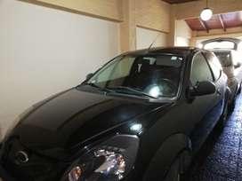 Vendo Auto usado Ford Ka Viral, 2013. 106.000km.