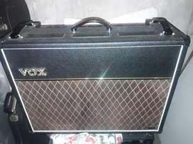 Amplificador Vox 60 watts