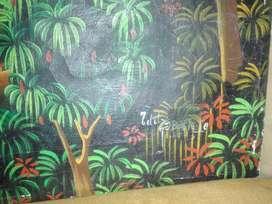 Oleo sobre Lienzo Pintura