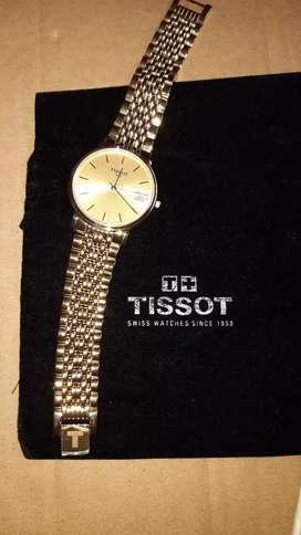 Elegante reloj nuevo