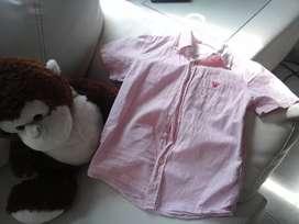 Camisas para niño epk..offcorss