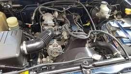 Venta Chevrolet Dmax