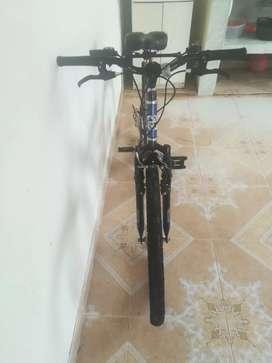 Bicicleta tamaño 16