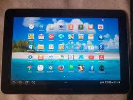 Tablet tab 10