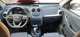 Vendo Chevrolet agile en excelente estado